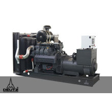 Competitive Powerful Deutz Mwm Marine Generator Set